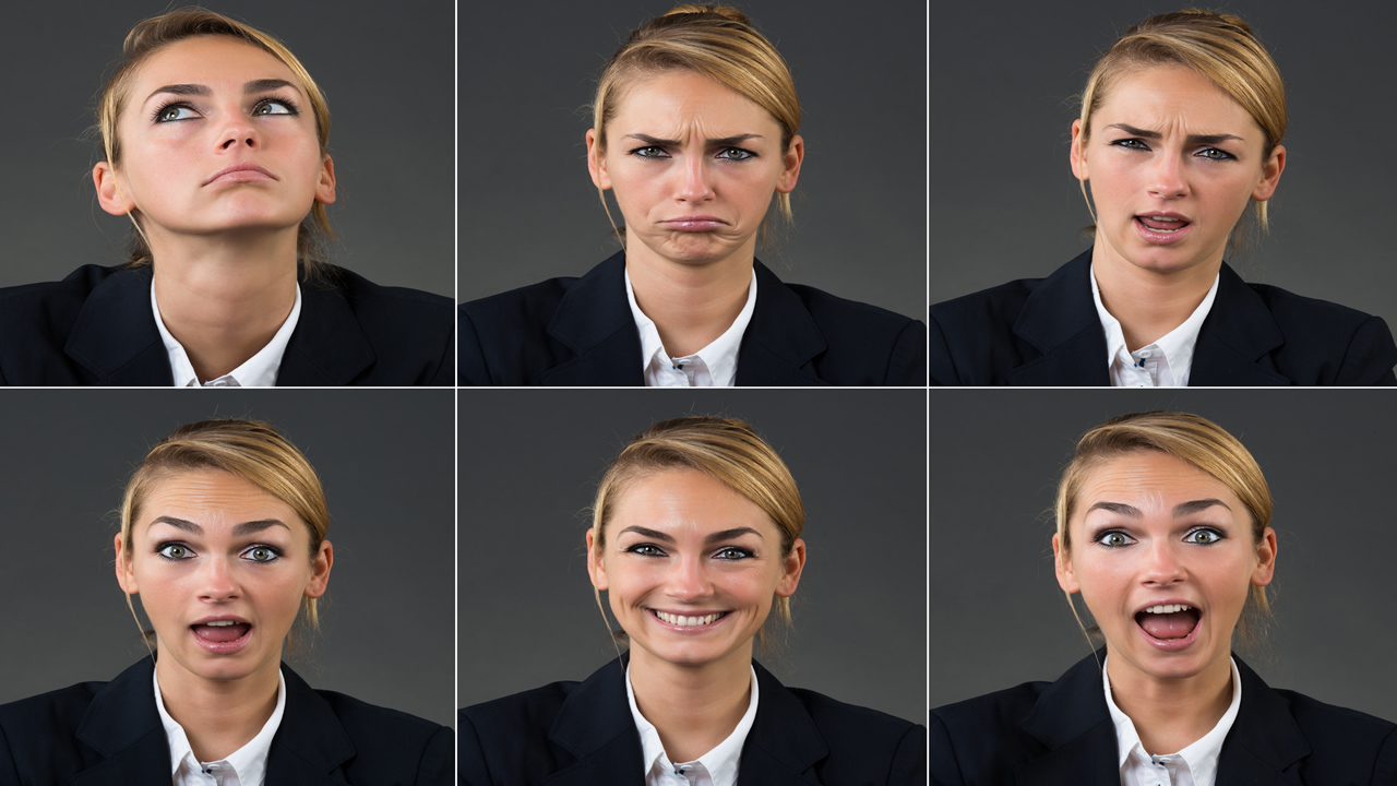 What Are Micro Expressions?