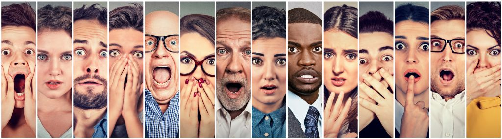 Facial Expressions Understanding Body Language for Sales Success